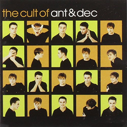 Ant & Dec - Cult Of Ant And Dec Cd