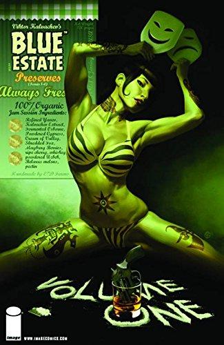 Blue Estate Volume 1
