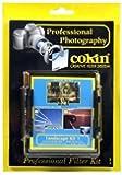 Cokin A210 Filter Kit, Series P, Landscape 1