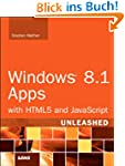 Windows 8.1 Apps with HTML5 and JavaS...