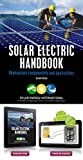 img - for Solar Electric Handbook: Photovoltaic Fundamentals and Applications - Textbook / eBook Bundle book / textbook / text book