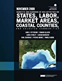 img - for Benefits and Burdens of OCS Activities on States, Labor Market Areas, Coastal Counties, and Selected Communities book / textbook / text book
