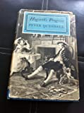 Hogarth's Progress (0670375322) by Quennell, Peter