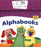 img - for Baby Einstein: Alphabooks (Board Book) book / textbook / text book