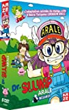 Dr. Slump - Mégabox 1 [Francia] [DVD]