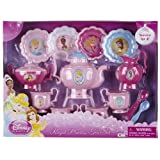 Disney Princess Tea Set (Window Box)