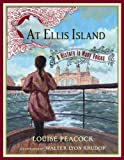 img - for At Ellis Island: A History in Many Voices book / textbook / text book