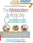 The Metabolism Miracle Cookbook: 175...