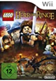 LEGO Der Herr der Ringe [Software Pyramide] - [Nintendo Wii]