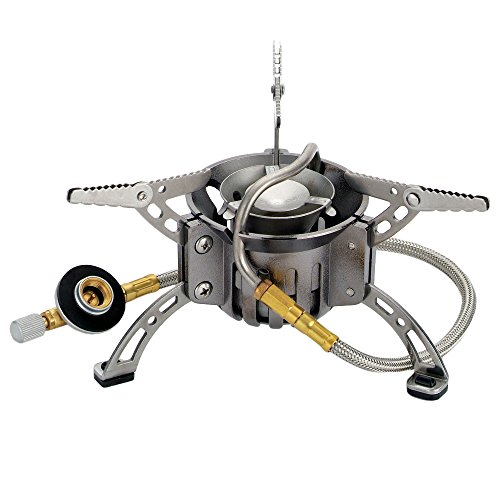 Kovea Booster+1 (Without Fuel Bottle) Gas Stove