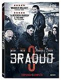 Braquo 3 Temporada DVD España