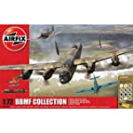 Airfix 1:72 Scale BBMF Collection Gif...