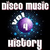 Disco Music History, Vol. 4