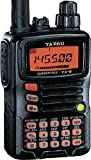 Yaesu Original VX-6R 144/430 MHz Dual-Band Heavy Duty Submersible Amateur Transceiver (220 MHz Capable but only 1.5 Watts)