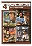 4-Movie Marathon: Western Collection