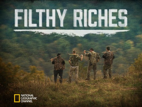 Filthy Riches, Season 1
