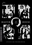 Criterion Collection: Master of the House [DVD] [1925] [Region 1] [US Import] [NTSC]