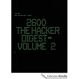 2600: The Hacker Digest - Volume 2
