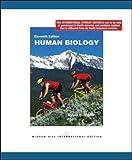 Human Biology (0070167788) by Mader, Sylvia S.