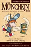 The Munchkin Book: The Official Compa...
