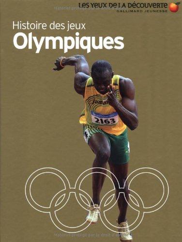 Histoire des jeux Olympiques