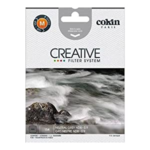 Cokin Z154 Neutral Grey ND8 Square Filterreviews and more information