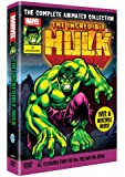 Incredible Hulk [Import anglais]