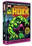 Incredible Hulk [Import anglais]