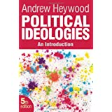 Political Ideologies: An Introductionby Andrew Heywood