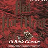 Red Hot Metal - 18 Rock Classics by Queen