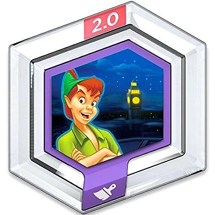 Disney Infinity 2.0 Peter Pan Disney Infinity 2.0 Disney