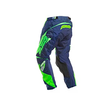 AXO MX3T0053 BV-Pantalon de Motocross mouvement 2