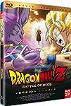 Dragon Ball Z : Battle of Gods - Le F...
