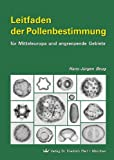 img - for Leitfaden der Pollenbestimmung f r Mitteleuropa und angrenzende Gebiete book / textbook / text book