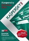 Kaspersky Anti-Virus 2012 (3 PC, 1 Year subscriptions) (PC)