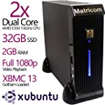 MatricomⓇ G-Box Sigma E350 AMD...