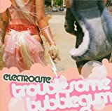 Troublesome Bubblegum by ELECTROCUTE