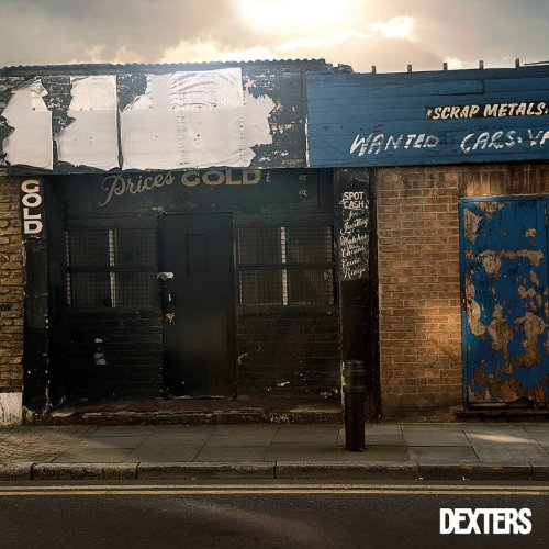 Dexters-Shimmer Gold-CD-FLAC-2014-NBFLAC Download