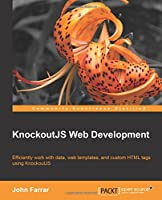KnockoutJS Web Development Front Cover