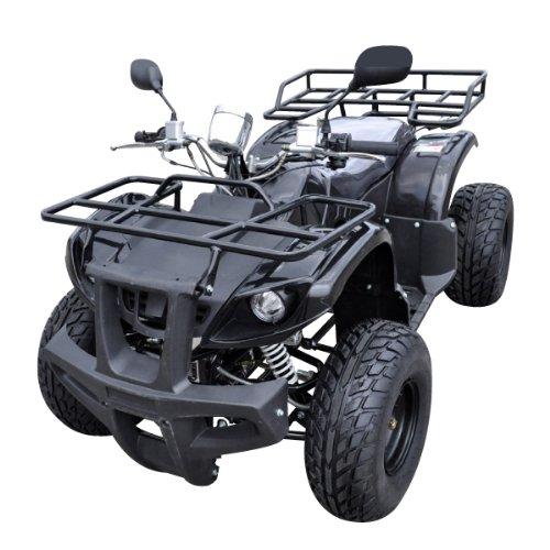 趣味に!アウトドアに!ATV 50cc フルサイズ四輪バギーBG4-202