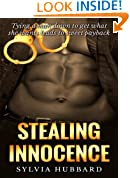 stealing innocence I (stealing innocence series Book 1)