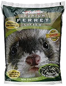 Marshall ferret litter 10 pound bag pet for Does petco sell fish