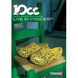 10CC - In Concert
