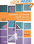 Psychiatric and Mental Health Nursing...