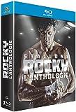 Rocky - L'intégrale de la saga [Blu-ray]