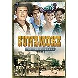 Gunsmoke: Season 3, Vol. 1 ~ James Arness