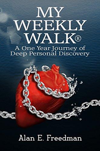 My Weekly Walk (The Walk Book 2)