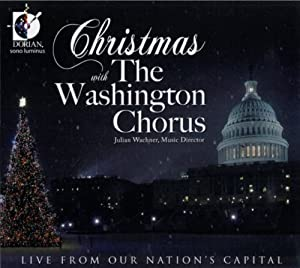 Christmas With Washington Chorus: Live From Our Nation's Capital