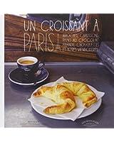 UN CROISSANT A PARIS