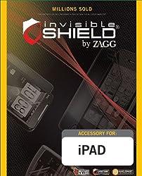 ZAGG invisibleSHIELD for iPad 2/3/new iPad (Full Body)